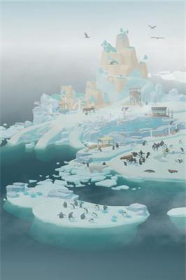 企鹅岛最新版截图