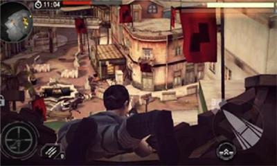 狙击手之黑色行动安卓版截图