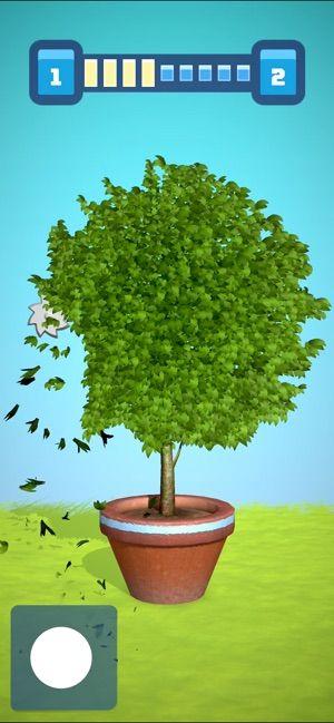 灌木修剪3D最新版截图