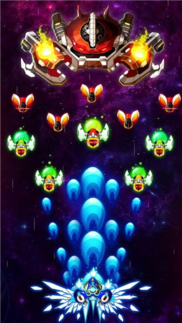 太空猎人最新版截图