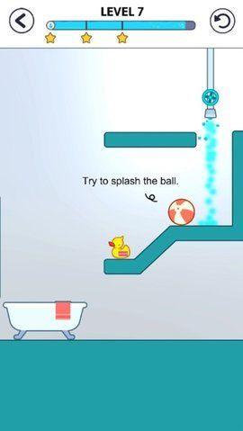 浴缸小黄鸭最新版截图