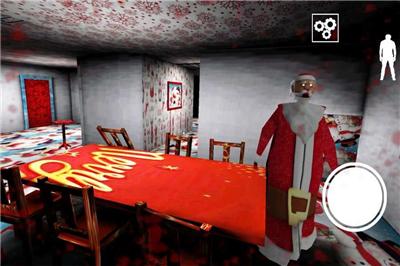 可怕圣誕老人最新版截圖