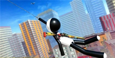 熊貓火柴人英雄最新版截圖