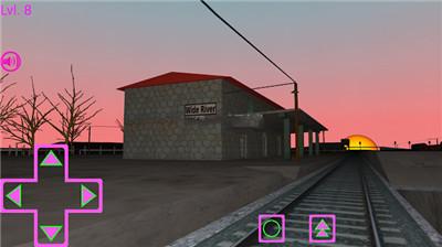 黑夢2火車最新版截圖