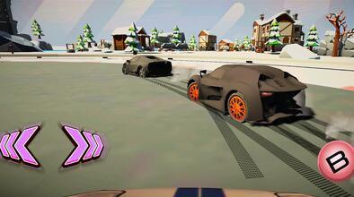 渦輪賽車6最新版截圖