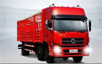 東風天龍卡車模擬器最新版截圖