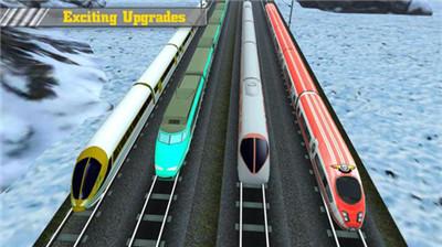 歐洲高鐵模擬器最新版截圖