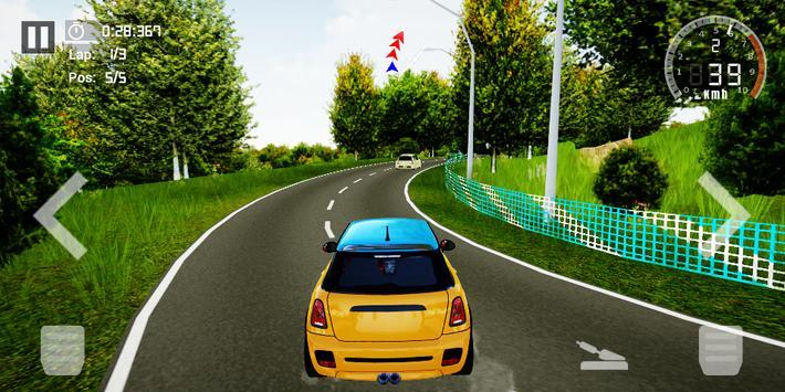 终极拉力赛极限赛车最新版截图