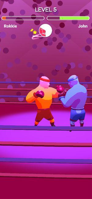 一拳大师最新版截图