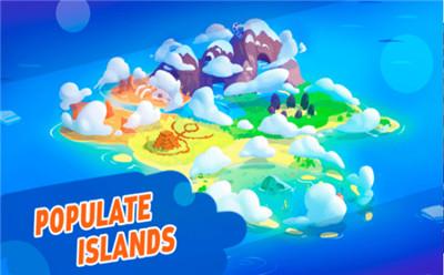 进化岛屿最新版截图