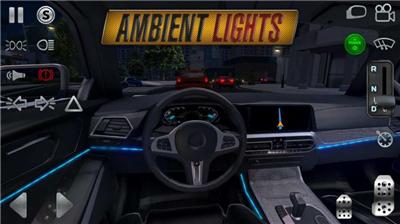 真实驾驶模拟2020截图