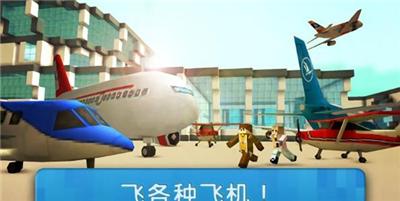 航空公司大亨截图