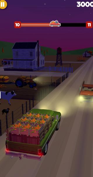 水果运输模拟器截图