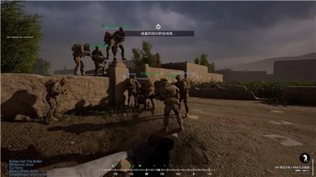 战术小队模拟器截图