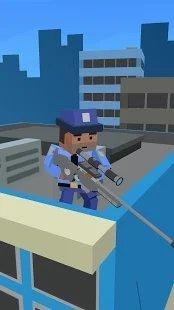 完美特警狙击手截图