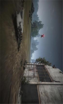 无人机模拟器截图