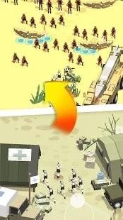 海军陆战队3D射击截图