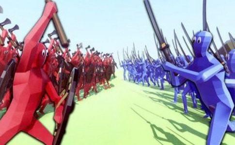 沙雕竞技场模拟器截图