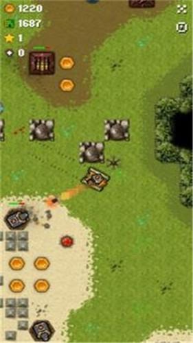 坦克故事3截图