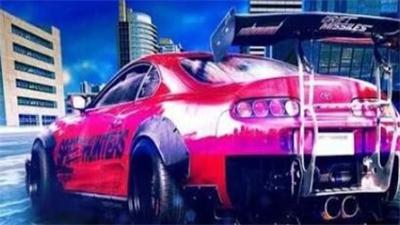GS极速赛车竞赛截图