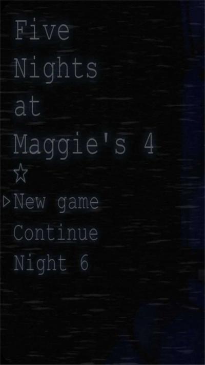 麦琪的五夜后宫截图