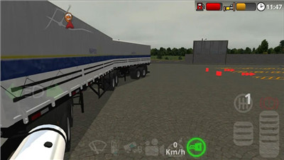 公路司机截图