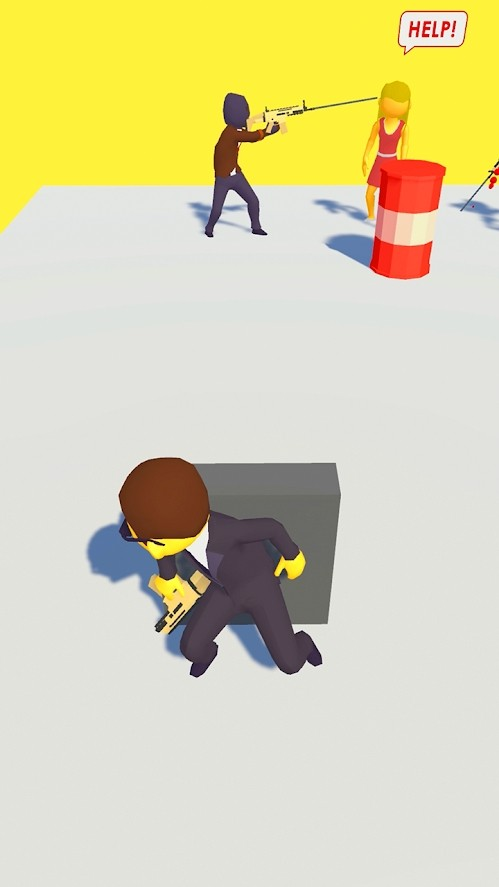 超级间谍3D截图