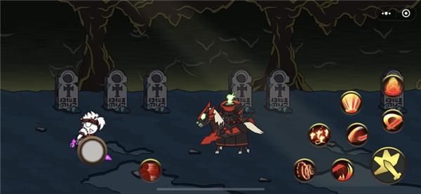 剑与勇者截图