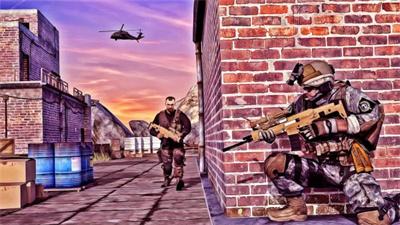 陆军射击专家截图