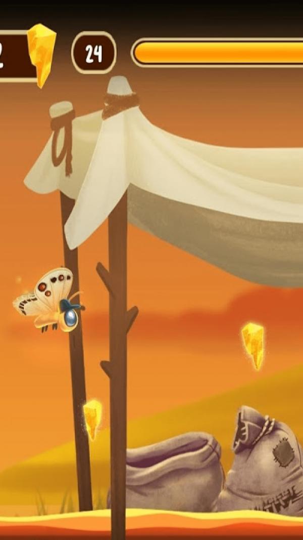 萤火虫冒险截图