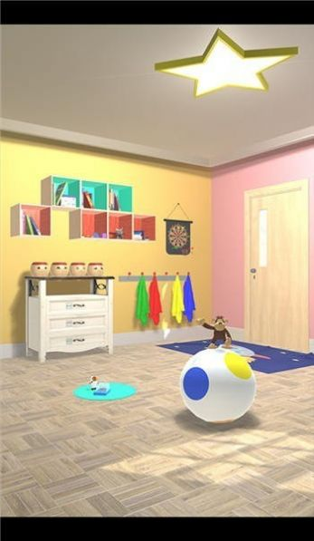 逃离玩具屋截图