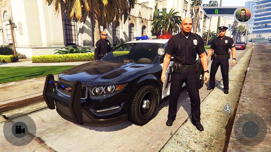 警察模拟器游戏截图