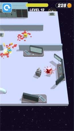 太空杀狩猎时间截图