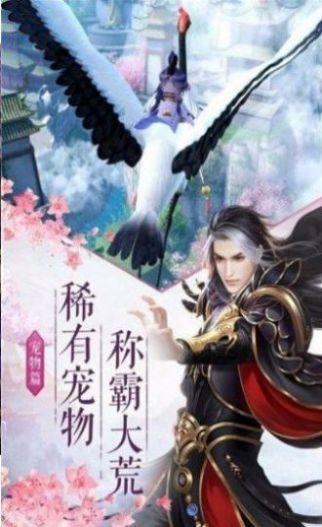 灵域修仙之剑灵九州截图