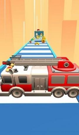 火警争霸截图