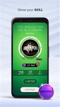 Beatstar触摸你的音乐截图