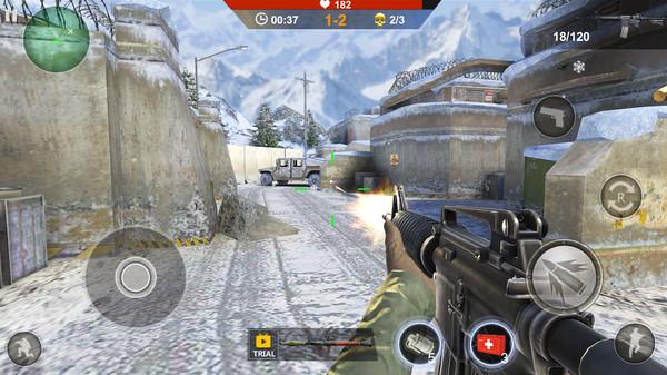 射击猎手3D截图
