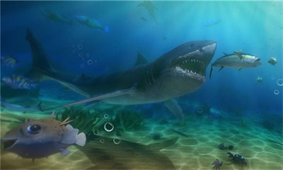 海底猎手截图
