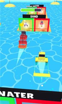 车船竞速赛截图