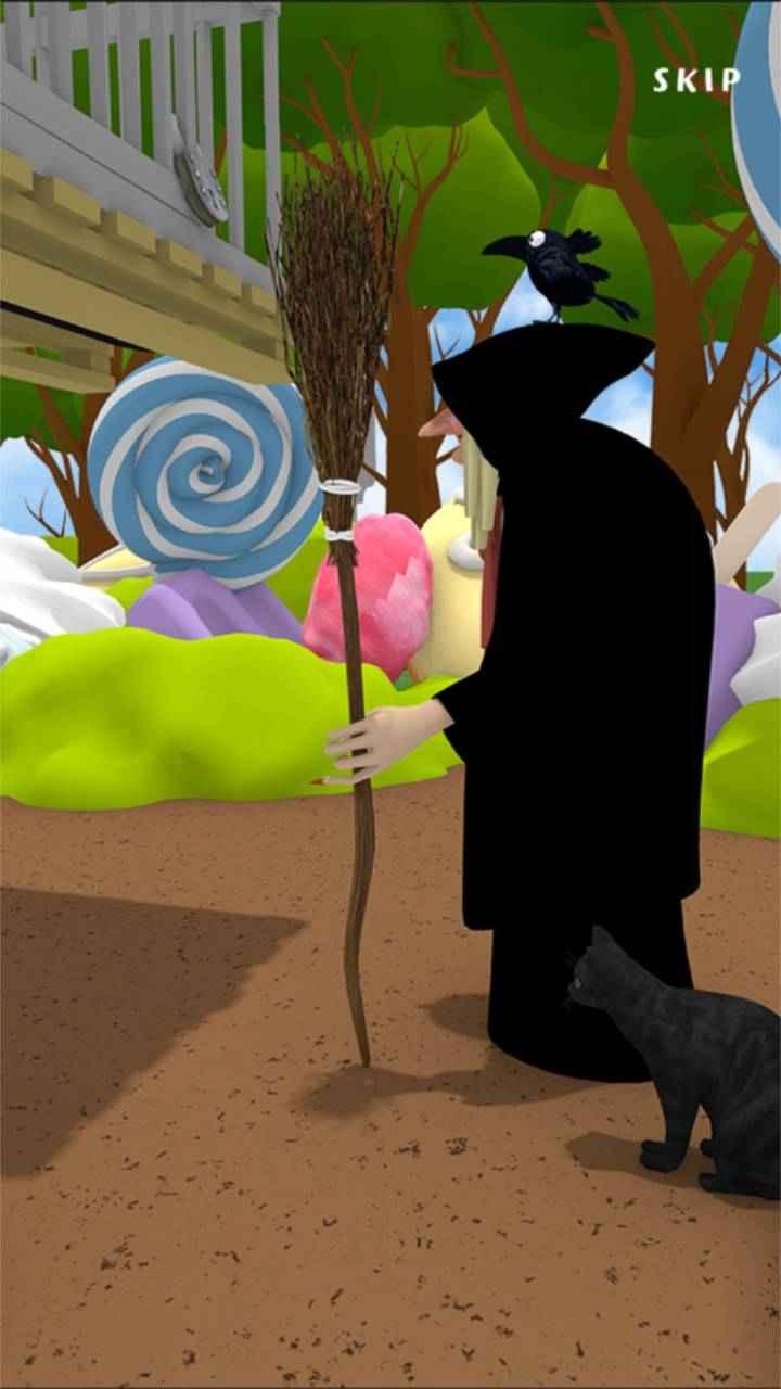 糖果屋历险记截图