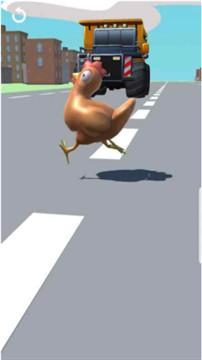 快点儿小鸡截图