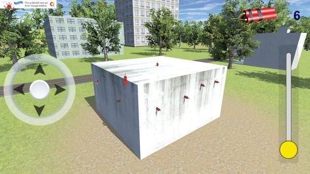 建筑物拆除截图