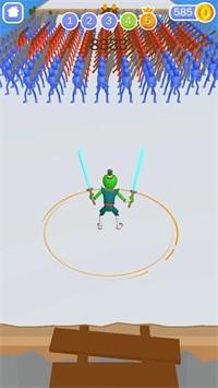 剑战世界截图