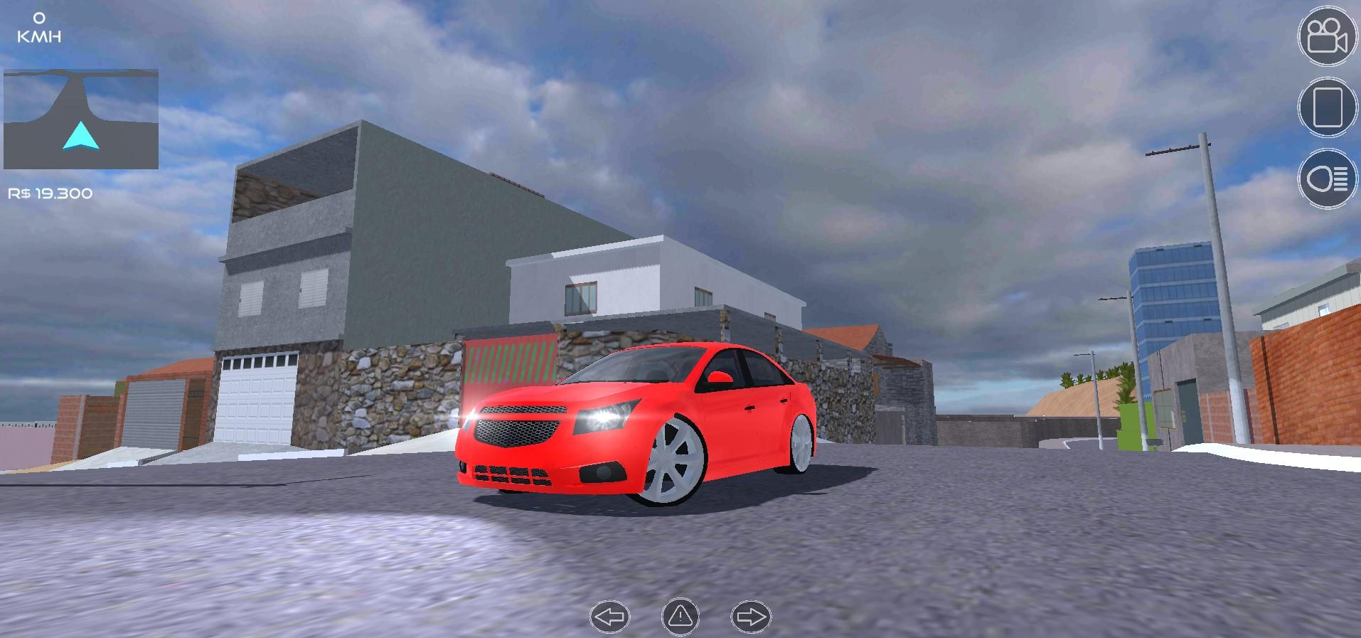 遨游荷兰汽车模拟2截图