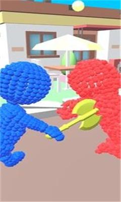 角斗大师3D截图