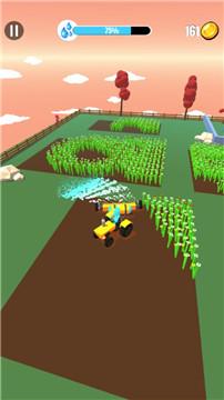 浇水农场截图