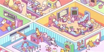玩具工厂大亨截图