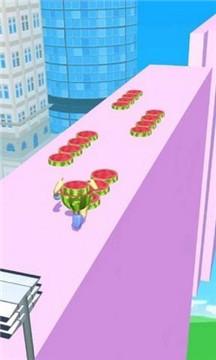 水果跑酷3D截图