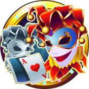 棋牌游戏电玩城App