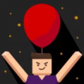 踩气球对战